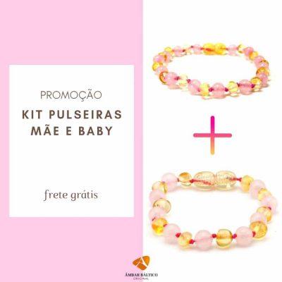 kit mamae bebe quartzo rosa 1